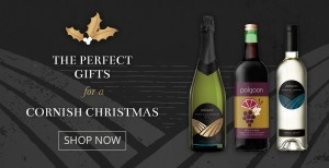 The perfect gifts for a Cornish Christmas
