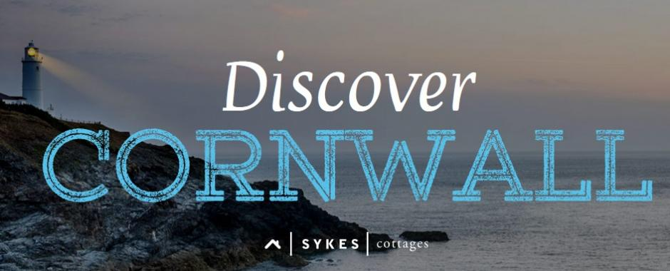 Discover Cornwall a short video of Cornwall end to end