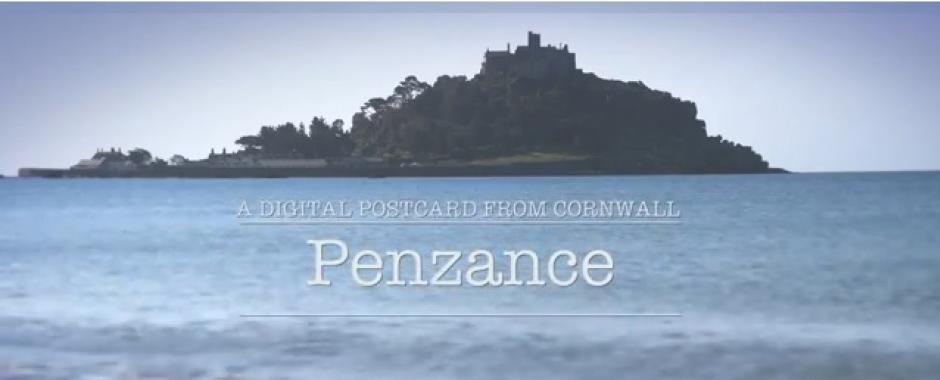 Visit Cornwall, visit Polgoon