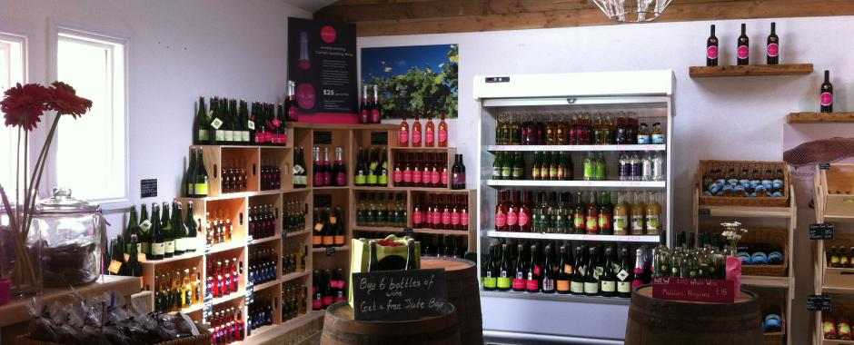 Latest special offer on Polgoon wine's and sparkling's