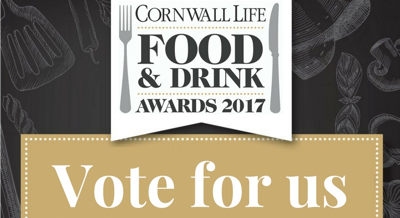 Cornwall Life Awards, Vote for Polgoon