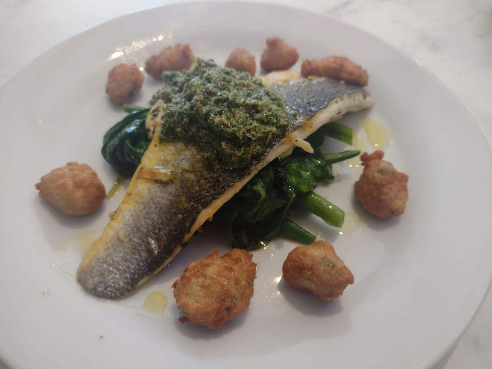 Polgoon Supper Club with The Cornish Chef